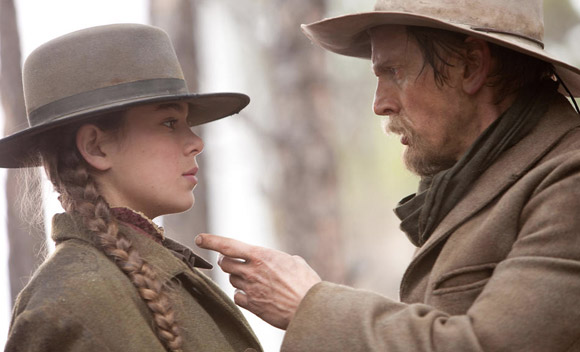 True Grit - Blu-ray Review