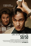 50/50 - Movie Review