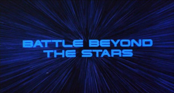 Battle Beyond the Stars - Blu-ray Review