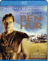 Ben-Hur - Blu-ray Review