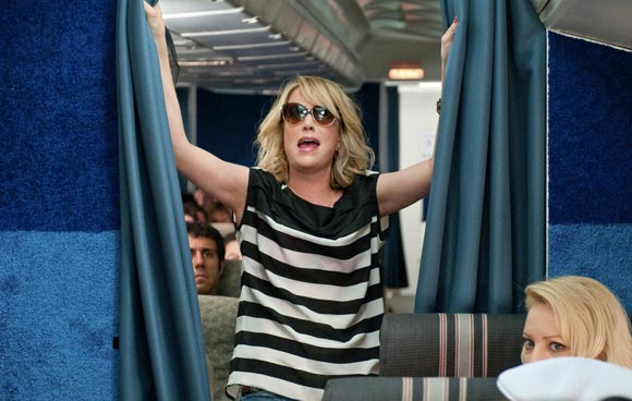 Bridesmaids - Movie Review
