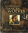 Dances With Wolves - 20th Anniversary Blu-ray Edition