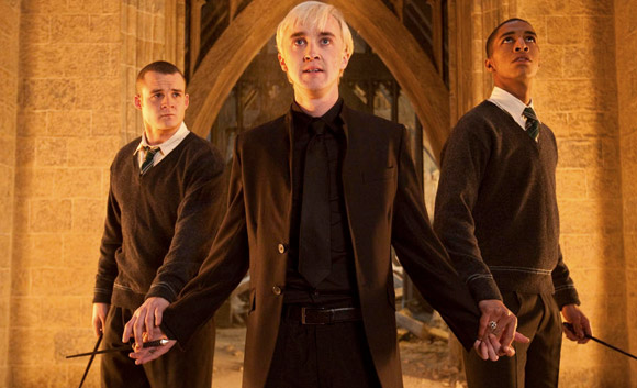 Harry Potter and the Deathly Hallows: Part 2 - blu-ray Review