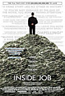 Inside Job Blu-ray Review