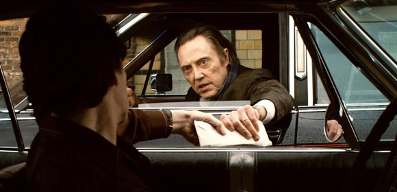 Kill the Irishman - blu-ray review