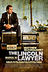 The Lincoln Lawyer - Movie Review