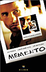 memento - Blu-ray Review