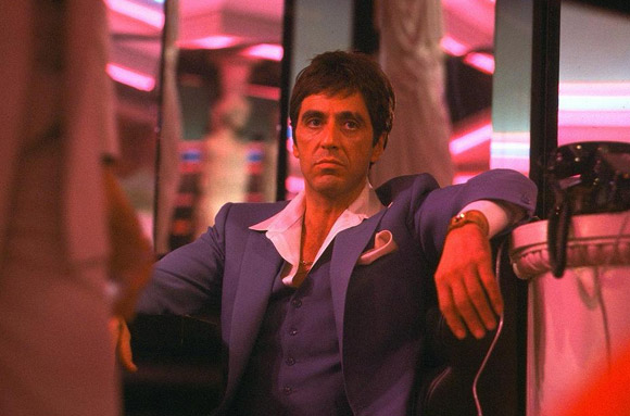 Scarface - Blu-ray Review