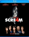 Scream 4 - Blu-ray Review