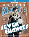 Seven Chances - Blu-ray Review