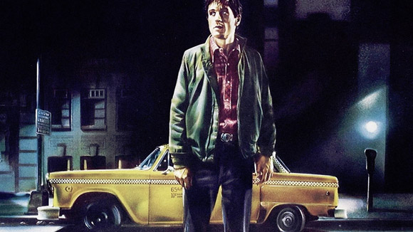 Taxi Driver - Blu-ray Review