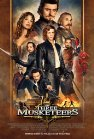 the Three Musketeers - Movie Review