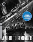 A Night to Remember - Blu-ray Review