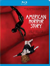 American Horror Story Season one - blu-ray Review