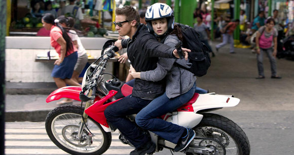 The Bourne Legacy - Movie Review