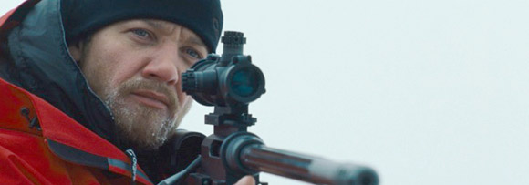 The Bourne Legacy - Blu-ray Review