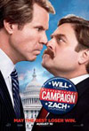 The Campaign - Movie Review