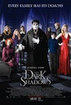 Dark Shadows - Movie Review