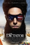 The Dictator - Movie Review