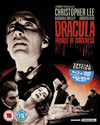 Dracula: Prince of Darkness - Blu-ray Review
