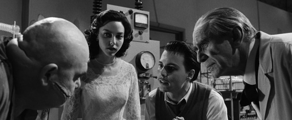 Ed Wood - Blu-ray Review