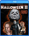 Halloween 2 (1981) - Blu-ray Review