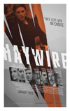 Haywire - Blu-ray Review