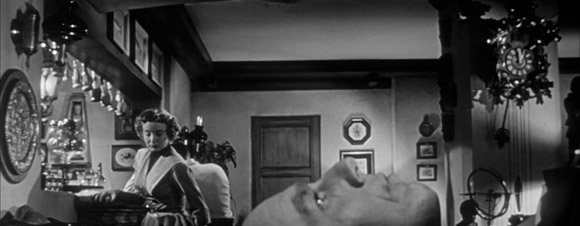 Invasion of the Body Snatchers 1956 - Blu-ray Review