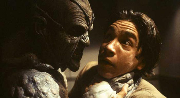 Jeepers Creepers - Blu-ray Review