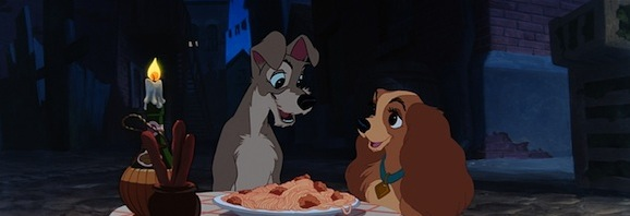 Lady and the Tramp - Blu-ray Review