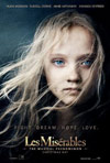 Les Miserables - Movie Review