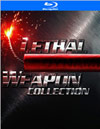 Lethal Weapon - Blu-ray Collection