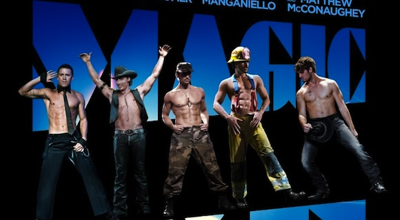 Magic Mike - Movie Review