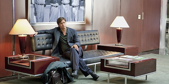 Moneyball - Blu-ray Review