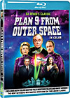 Plan 9 From Outer Space - Blu-ray Review