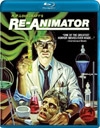Re-Animator 1985 - Blu-ray Review