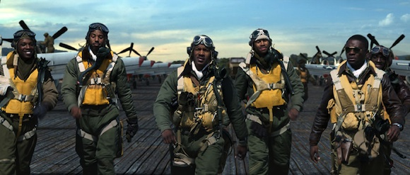 Red Tails - Movie Review
