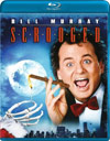 Scrooged - Blu-ray Review