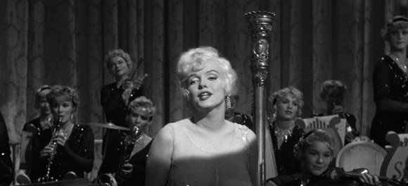 Some Like it Hot - Blu-ray Review