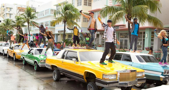 Step Up Revolution - Movie Review