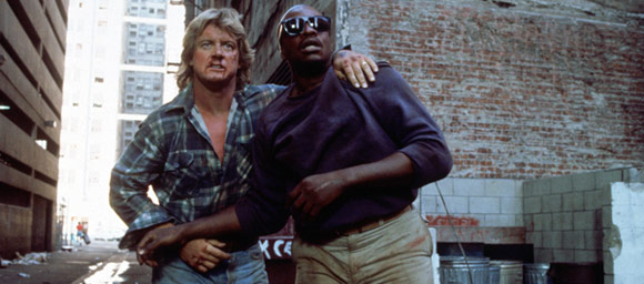 Jahn Carpenter's They Live - Blu-ray Review