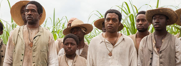 12 Years a Slave - Best Picture