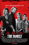 The Family - Movie Review