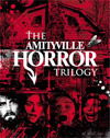 Amityville Horror Trilogy - Blu-ray Review