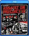 Assault on Precinct 13 - Blu-ray Review