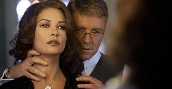 Broken City - Movie Review