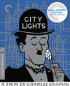 City Lights - Blu-ray Review