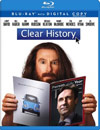 Clear History - Blu-ray Review