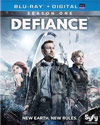 Defiance Season One - Blu-ray Review