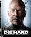 Die Hard - 25th Anniversay Edition - Blu-ray Review